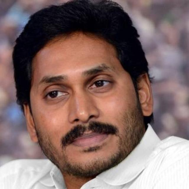 JAGAN REDDY DIRECTS OFFICIALS TO PRIORITISE POLAVARAM PROJECT COMPLETION