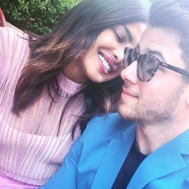 PRIYANKA REVEALS: HERE'S WHAT WENT ON BEHIND THE SCENES WHEN THE PRIYANKA CHOPRA-NICK JONAS WEDDING WAS INFAMOUSLY QUESTIONED