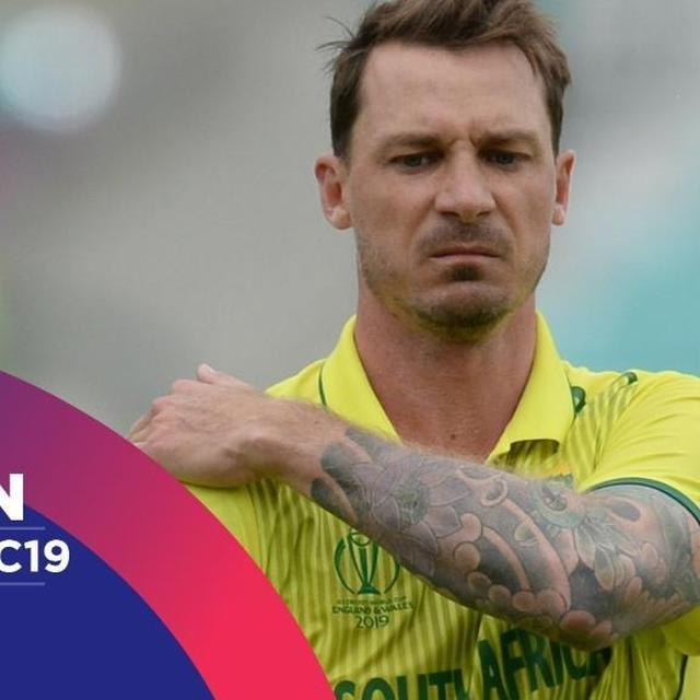 DALE STEYN INJURED AND OUT OF WORLD CUP 2019, SOUTH AFRICA'S MISERIES COMPOUND AHEAD OF ENCOUNTER WITH INDIA