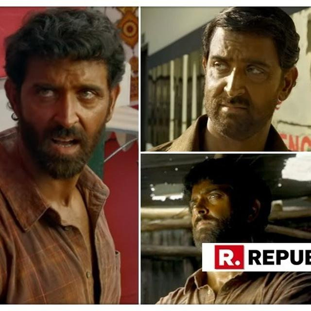 CONTROVERSY: 'WHAT'S WITH THE BLACK PAINT ON HRITHIK ROSHAN'S FACE?,' ASK NETIZENS CALLING RACISM OVER 'SUPER 30' STAR'S IN-FILM COMPLEXION