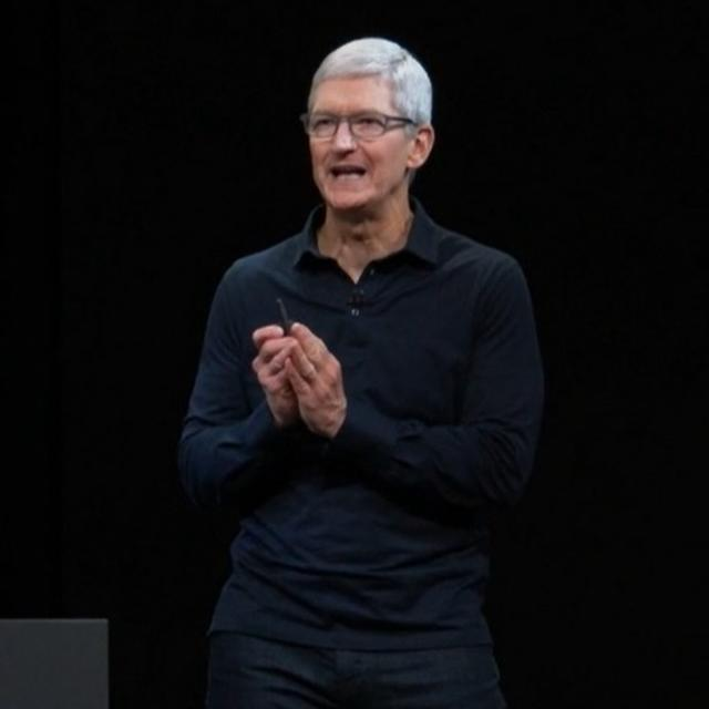 APPLE'S BIGGEST ANNOUNCEMENTS FROM WWDC 2019