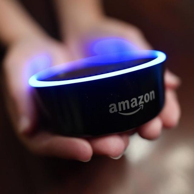 AMAZON TO LET USERS DELETE ALEXA VOICE RECORDINGS WITH SIMPLE COMMANDS