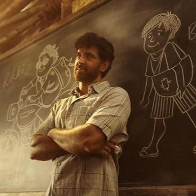 MATHEMATICIAN ANAND KUMAR REACTS TO 'SUPER 30' TRAILER, HERE'S WHAT THE REAL-LIFE HERO THAT HRITHIK ROSHAN'S FILM IS BASED ON SAID