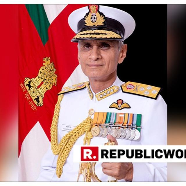 SAME STANDARDS OF FOOD, DRINKS; NO BOUQUETS: NAVY CHIEF ISSUES ELABORATE GUIDELINES TO FORCE