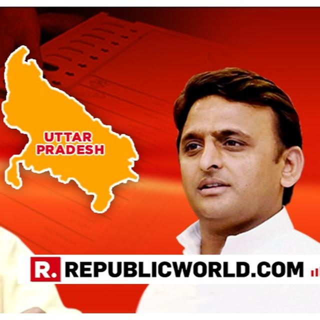 "WATCH: ""MY GLORY IS HER GLORY,"" MAINTAINS SP CHIEF AKHILESH YADAV ABOUT MAYAWATI DESPITE BSP CHIEF'S SNUB OVER FAILED GATHBANDHAN"