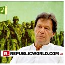 BIG EMBARRASSMENT: PAKISTAN MILITARY FORCED TO CUT DEFENCE BUDGET AMID FINANCIAL CRISIS, IMRAN KHAN GIVES 'VOLUNTARY' SPIN
