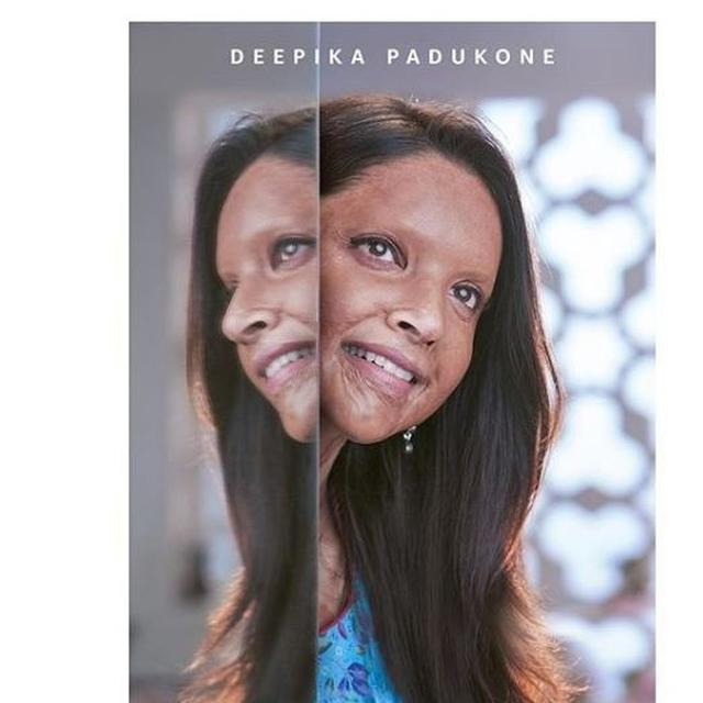 CHHAPAAK: DEEPIKA PADUKONE WRAPS UP 'THE MOST PRECIOUS FILM' OF HER CAREER, SHARES A HEARTWARMING PICTURE WITH THE TEAM