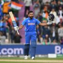 WORLD CUP 2019: HERE'S WHAT 'HITMAN' ROHIT SHARMA SAID AFTER POWERING INDIA TO A TENSE WIN OVER SOUTH AFRICA