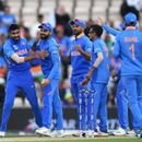 WORLD CUP 2019   'CHAK DE INDIA!', SOCIAL MEDIA ERUPTS IN JOY AFTER INDIA'S SIX-WICKET WIN OVER SOUTH AFRICA