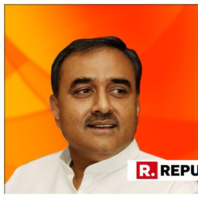 PRAFUL PATEL SKIPS APPEARANCE BEFORE ED, SAYS 'HE HAS PRIOR COMMITMENTS'