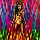 WONDER WOMAN 1984' FIRST POSTER: GAL GADOT DAZZLES AS FIERCE WARRIOR IN GOLDEN COSTUME