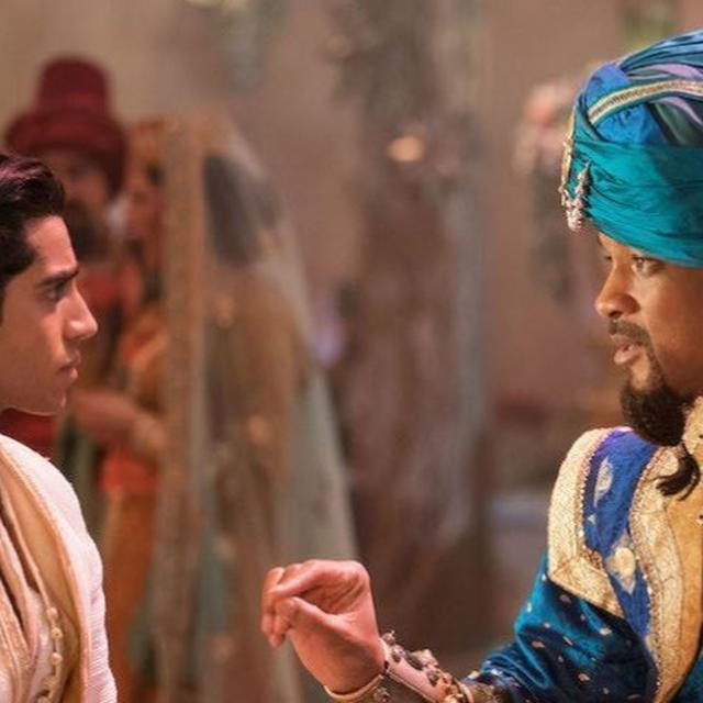 'ALADDIN' CONTINUES TO REIGN AT BOX OFFICE, GRANTS DISNEY TOP 3 SPOTS OF 2019. HERE'S HOW THE FILM HAS MADE