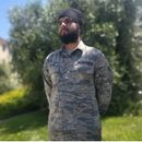 IN A FIRST, US AIR FORCE ALLOWS SIKH AIRMAN TO KEEP TURBAN, BEARD ON DUTY