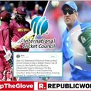 WORLD CUP 2019 | 'DEAR ICC, PLEASE FOCUS ON GOOD UMPIRING INSTEAD OF ASKING DHONI TO REMOVE ARMY INSIGNIA GLOVES', NETIZENS TELL GOVERNING BODY WHAT ITS PRIORITY SHOULD BE