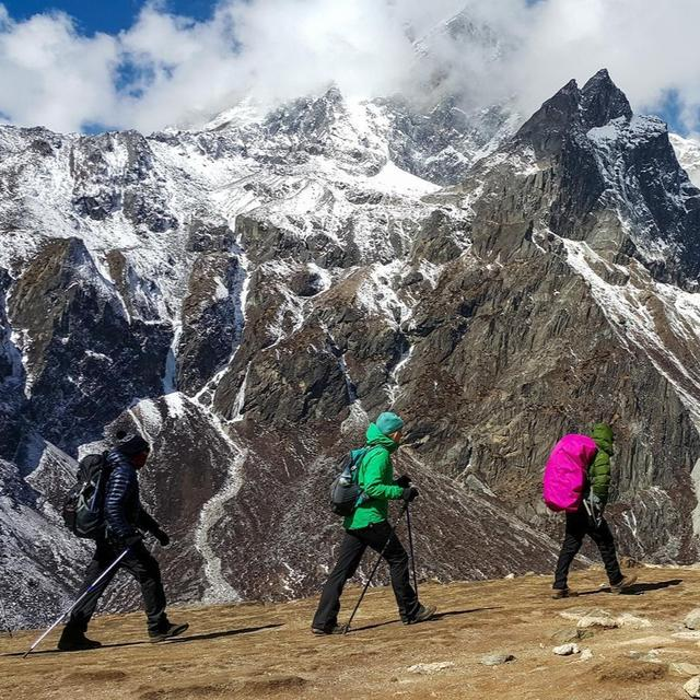 'NEPAL GOVERNMENT URGED TO LIMIT CLIMBING PERMISSIONS TO EVEREST'