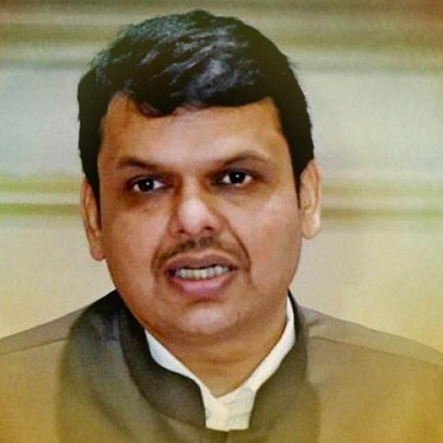 CONGRESS' ASHOK CHAVAN LEVELS ALLEGATION AGAINST CM DEVENDRA FADNAVIS, SAYS 'CALLING OUR MLAS AND ASKING THEM TO JOIN THE BJP'
