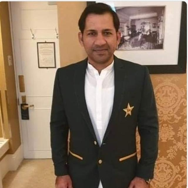 WORLD CUP 2019 | SARFARAZ AHMED BACKS PAKISTAN TO MAINTAIN MOMENTUM AFTER WASHOUT IN BRISTOL