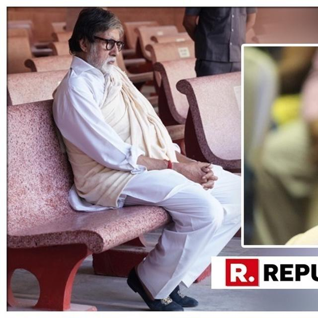'HE CARRIED THE BURDEN OF MY WORK FOR ALMOST 40 YEARS...': AMITABH BACHCHAN'S HEARTFELT NOTE FOR HIS LONGTIME SECRETARY SHEETAL JAIN ON HIS DEMISE WILL LEAVE YOU IN TEARS. READ HERE