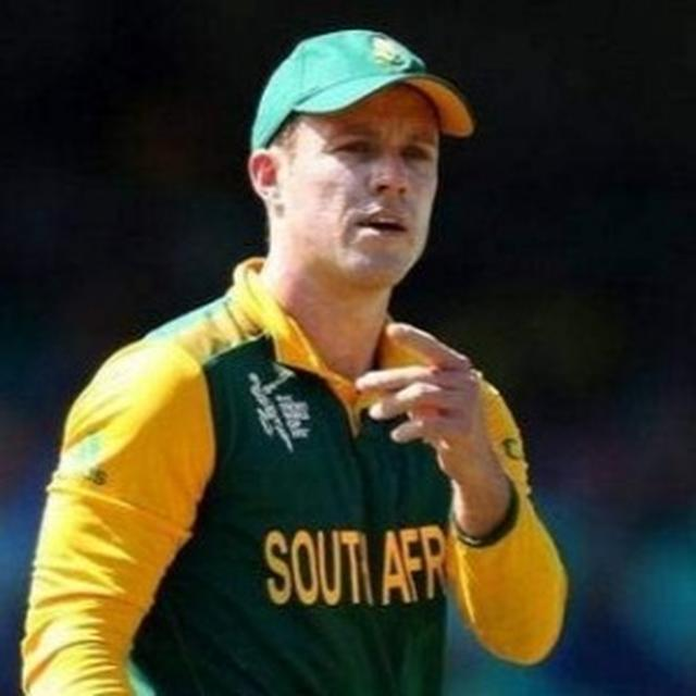 WORLD CUP 2019 | 'SINCE HE'S RETIRED, WE'VE WON EVERY SERIES': SOUTH AFRICAN COACH OTTIS GIBSONREACTS TO ROW OVER ABDE VILLIERS' OMISSION FROM WC SQUAD