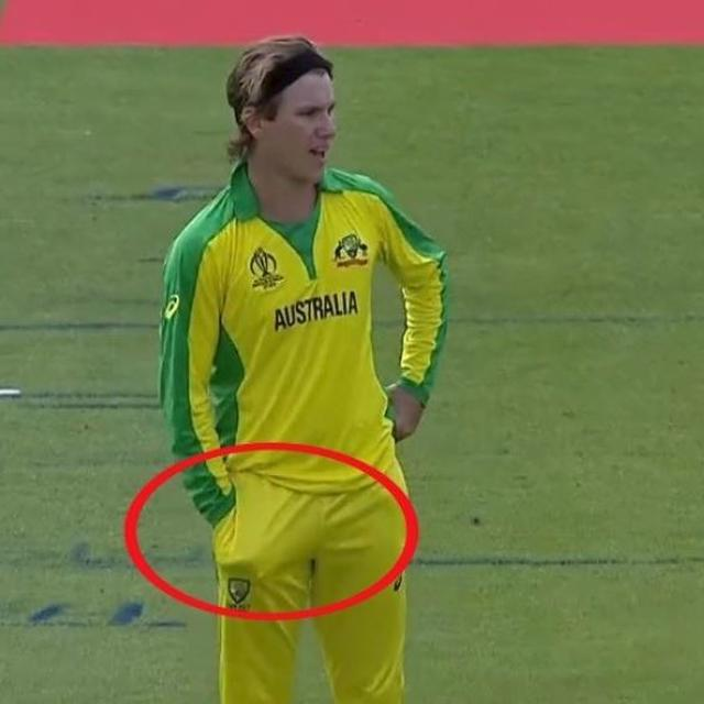 ANSWERED: FINCH EXPLAINS ZAMPA 'BALL-TAMPERING' SUSPICIONS