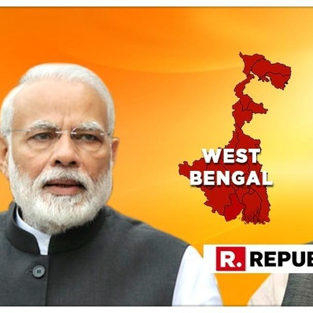 WILL MEET PM TO CONGRATULATE HIM ON REELECTION, REPORT ON VIOLENCE NOT ON AGENDA: WEST BENGALGOVERNORKESHARI NATHTRIPATHI