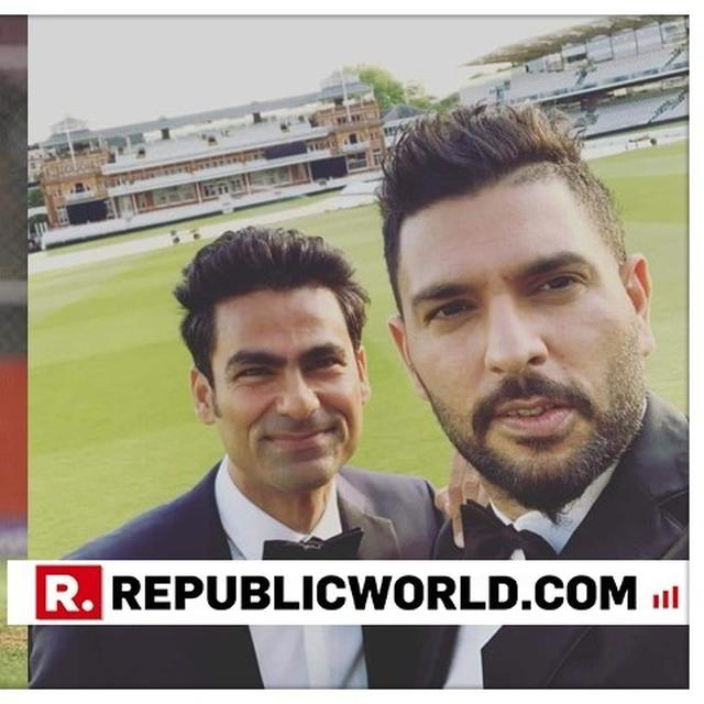 'ONE OF THE GREATEST MATCH-WINNERS IN THE HISTORY OF THE GAME': MOHAMMAD KAIF'S HEARTFELT MESSAGE ON YUVRAJ SINGH'S RETIREMENT CAN'T BE MISSED