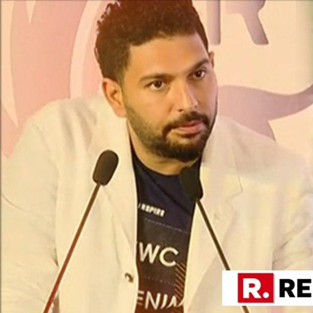 'ALL MY LIFE HE'S TAKEN OFF ON ME BEFORE THE MEDIA, IT'S MY TIME NOW': YUVRAJ SINGH TALKS ABOUT HIS EQUATION WITH FATHER YOGRAJ SINGH AS HE ANNOUNCES RETIREMENT FROM INTERNATIONAL CRICKET