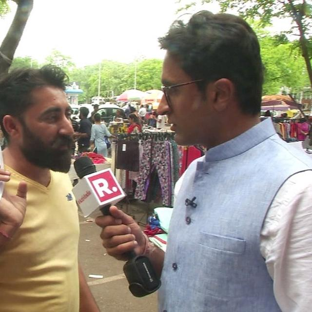 LALKAAR #ACTIVINDIA SPECIAL   WHAT MATTERS MORE TO THE COMMON MAN OF CHANDIGARH - CANDIDATE OR ISSUES?