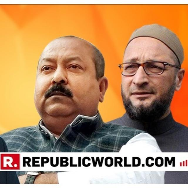 'LET THE MODI GOVERNMENT BRING THE SCHEME, WE WILL WAIT AND WATCH,'SAYS AIMIM'S WAQAR ABOUT MASSIVE SCHOLARSHIP PROGRAM FOR STUDENTS FROM MINORITY COMMUNITY