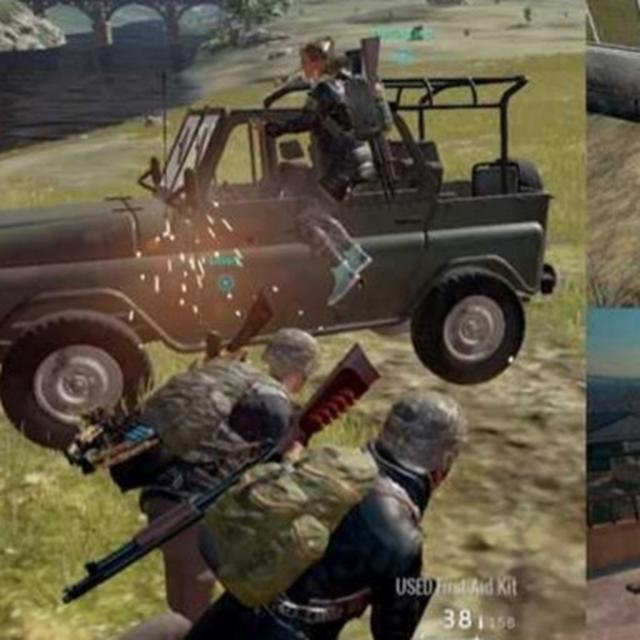 PUBG Mobile India Maintenance Now Complete, 4V4 Team Mode Now Seemingly Playable
