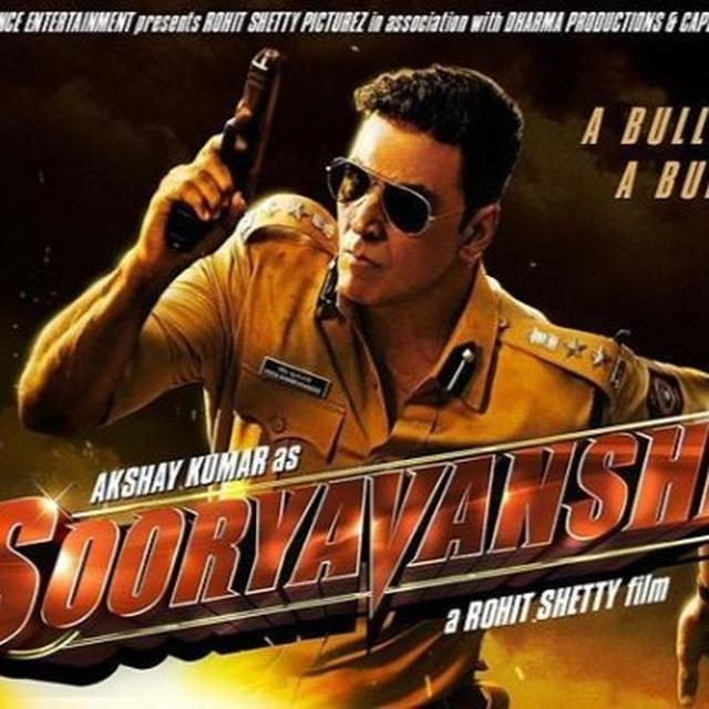 FANS DISAPPOINTED AFTER AKSHAY KUMAR STARRER 'SOORYAVANSHI' ANNOUNCES A NEW RELEASE DATE, AVERTS CLASH WITH SALMAN KHAN'S 'INSHALLAH'