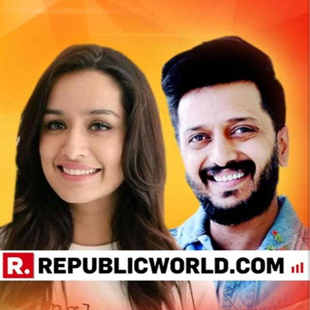 'SO EXCITED TO BE A REBEL WITH YOU AGAIN': SHRADDHA KAPOOR WELCOMES 'EK VILLAIN' CO-STAR RITEISH DESHMUKH TO THE CAST OF 'BAAGHI3'