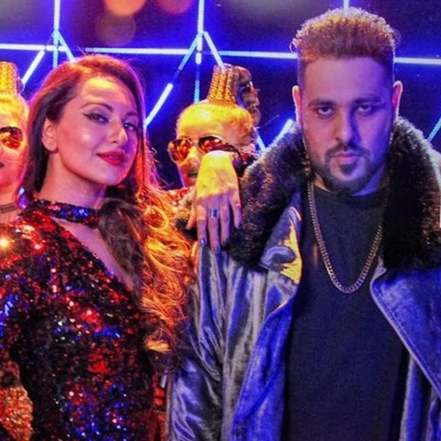 SONAKSHI SINHA'S LATEST POST ANNOUNCING 'KHANDAANI SHAFAKHANA'S RELEASE DATE LEAVES BADSHAH FURIOUS. HERE'S WHY