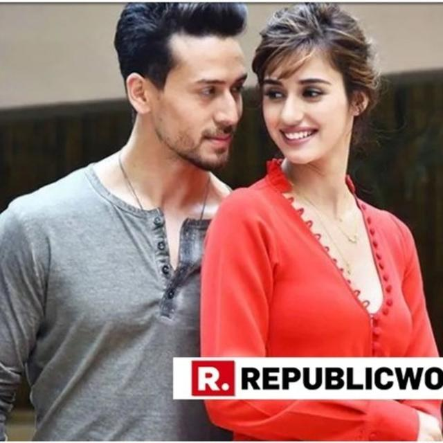 DO DISHA PATANI'S BIRTHDAY PLANS INCLUDE RUMOURED BEAU TIGER SHROFF? ACTRESS RESPONDS