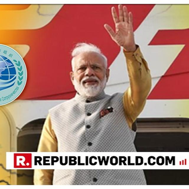SCO SUMMIT LIVE UPDATES: PM MODI TO HOLD BILATERALS WITH XI JINPING, VLADIMIR PUTIN, HASSAN ROUHANI, ASHRAF GHANI AT BISHKEK, KYRGYZSTAN