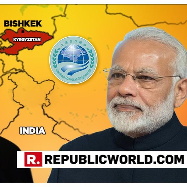 SCO SUMMIT: WHY PM MODI'S UPCOMING MEETING WITH IRAN'S PRESIDENT HASSAN ROUHANIAT BISHKEK IN KYRGYZSTAN IS IMPORTANT