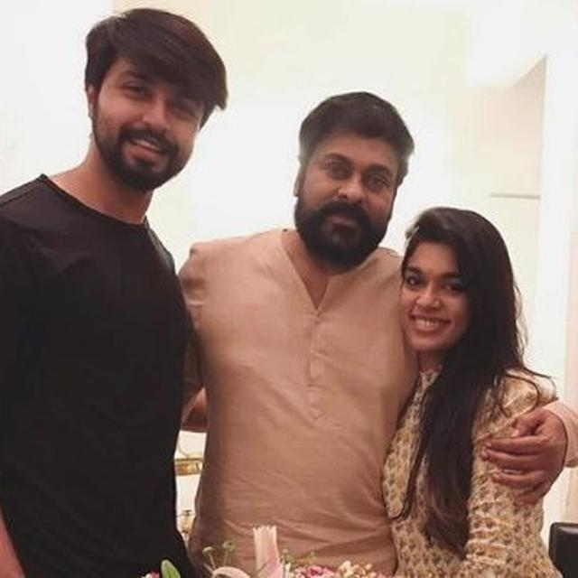 10 BOOKED FOR HARASSING CHIRANJEEVI'S SON-IN-LAW KALYAN DEV ON INSTAGRAM