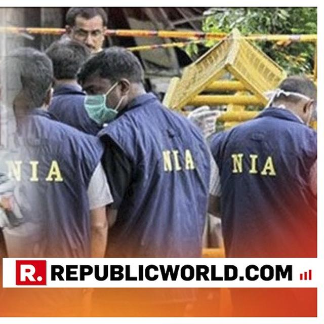 AFTER ARRESTING RECRUITER AND PLOTTER FOR ISIS KERALA-TAMIL NADU MODULE, NIA CONTINUES RAID FOR SECOND DAY