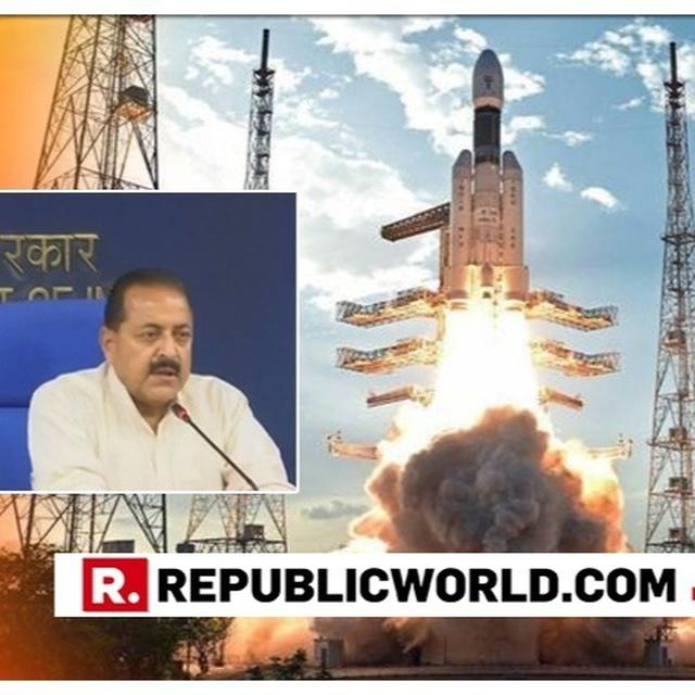 MASSIVE: CENTRE-ISRO ANNOUNCE INDIA'S FIRST INDIGENOUS MANNED MISSION TO SPACE; 'GAGANYAAN' TO HAVE 2-3 CREW