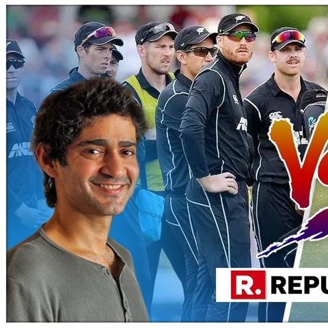 WORLD CUP 2019: GAURAV KAPUR'S HILARIOUS MESSAGE TO 'LORD INDRA (NOTTINGHAM BRANCH)' IS EVERY TRUE INDIAN CRICKET FAN AHEAD OF INDIA VS NEW ZEALAND