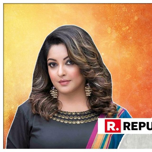 WATCH:'WILL FILE WRIT PETITION': TANUSHREE DUTTA'S LAWYER RELEASES A STATEMENT AFTER MUMBAI POLICE FILES A 'B SUMMARY' REPORT IN HARASSMENT CASE AGAINST NANA PATEKAR