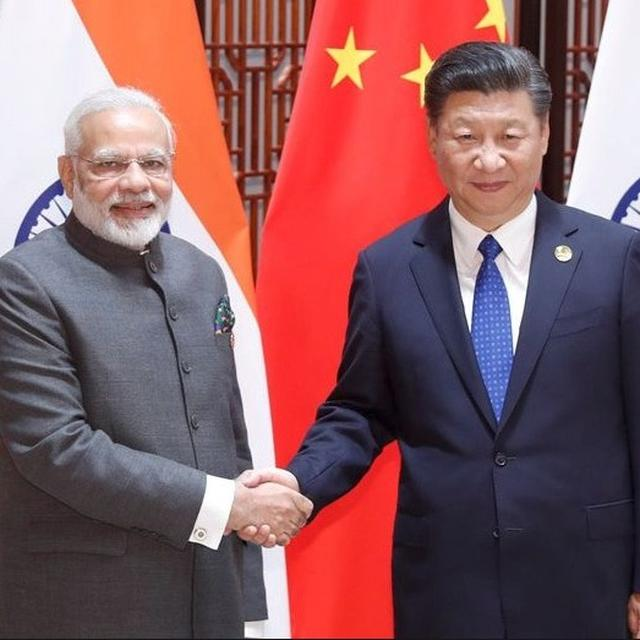 PM MODI TO INVITE CHINA'S PRESIDENT XI JINPING TO INDIA TO STRENGTHEN DELHI-BEIJING TIES: SOURCES