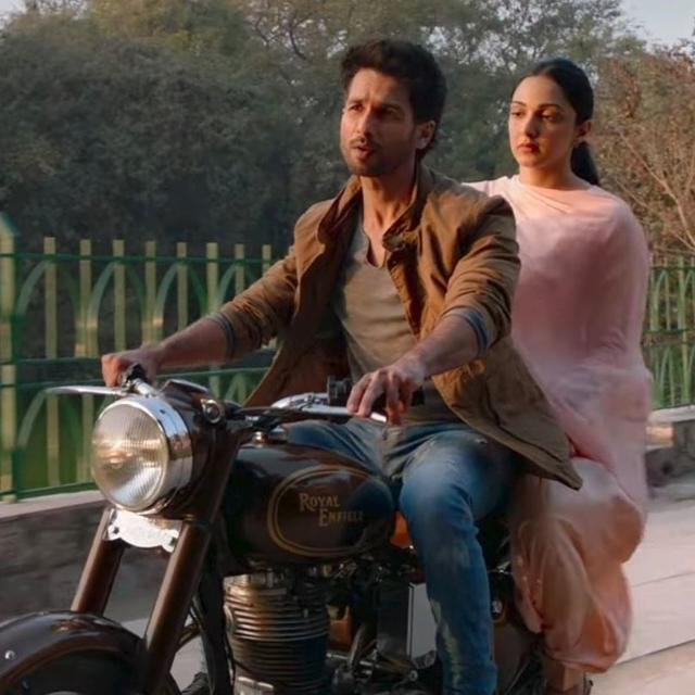 WATCH: NETIZENS SAY SHAHID KAPOOR'S KABIR SINGH HAS THE 'BEST ALBUM OF 2019' AS NEW TRACK 'KAISE HUA' DROPS