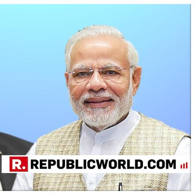 WASN'T SURPRISED BY PM MODI'S RESOUNDING ELECTORAL VICTORY: POMPEO