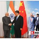 INDIA LEAVES PAKISTAN TRAILING IN ITS WAKE AT SCO SUMMIT, PM MODI TALKS TERROR WITH IMRAN KHAN'S 'ALL-WEATHER FRIEND' CHINA WHILE PAK PM RECEIVES TEPID WELCOME