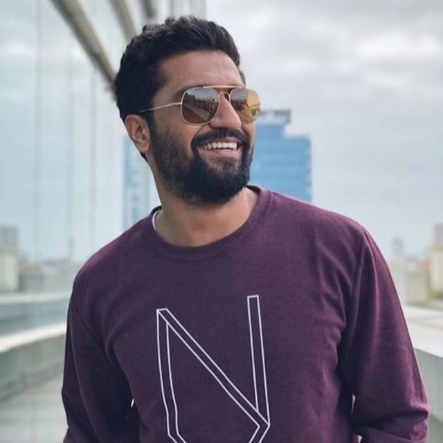 VICKY KAUSHAL REPLIES TO FAN WHO HAD POLITELY RESISTED WALKING UP TO HIM AT A RESTAURANT, SAYS 'I'D BE HAPPY TO HAVE A CONVERSATION'