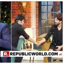 "WATCH: ""SHABAASH, LAMBA CHALOGE"": KAPIL SHARMA REACTS AFTER SHAHID KAPOOR REVEALS WHAT HE DOES WHEN MIRA RAJPUT IS ANGRY WITH HIM"