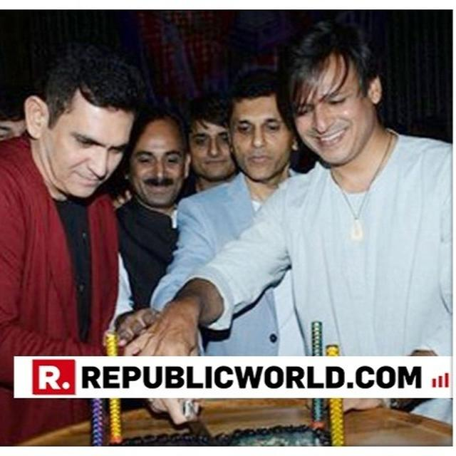 'AN INCREDIBLE EXPERIENCE I WILL ALWAYS CHERISH!': VIVEK OBEROI AND TEAM ECSTATIC AS THEY REUNITE TO CELEBRATE THE RESPONSE TO 'PM NARENDRA MODI' BIOPIC