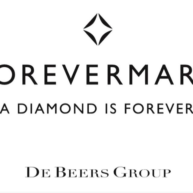 THE PURSUIT OF BRILLIANCE - FOREVER MARK | A DIAMOND IS FOREVER