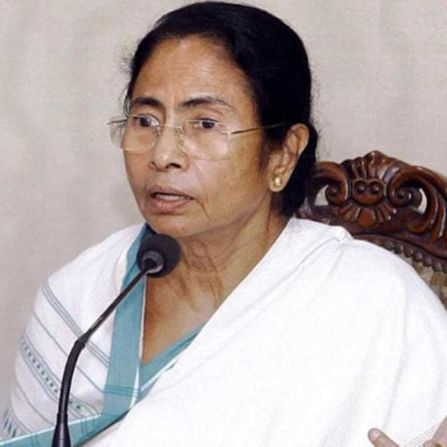 MAMATA RUBBISHES MHA ADVISORY, OPPN PARTIES SECOND IT